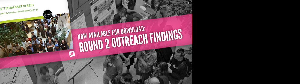 Now available for Download: Round 2 Outreach Findings